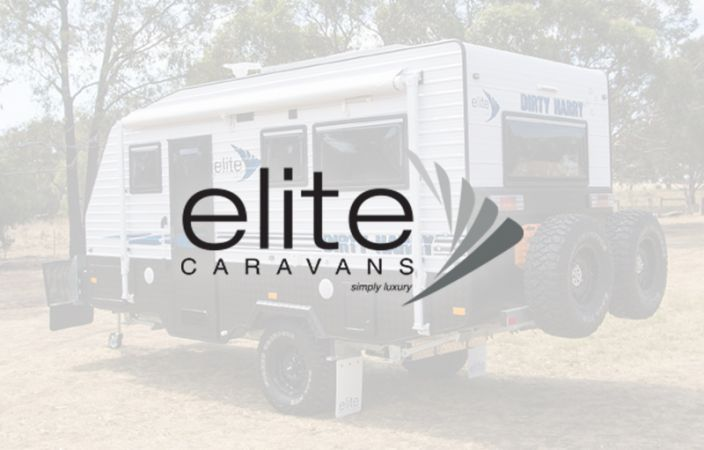 Elite Caravans
