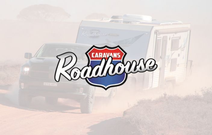 Roadhouse Caravans