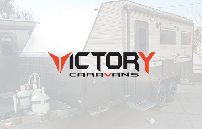 Victory Caravans